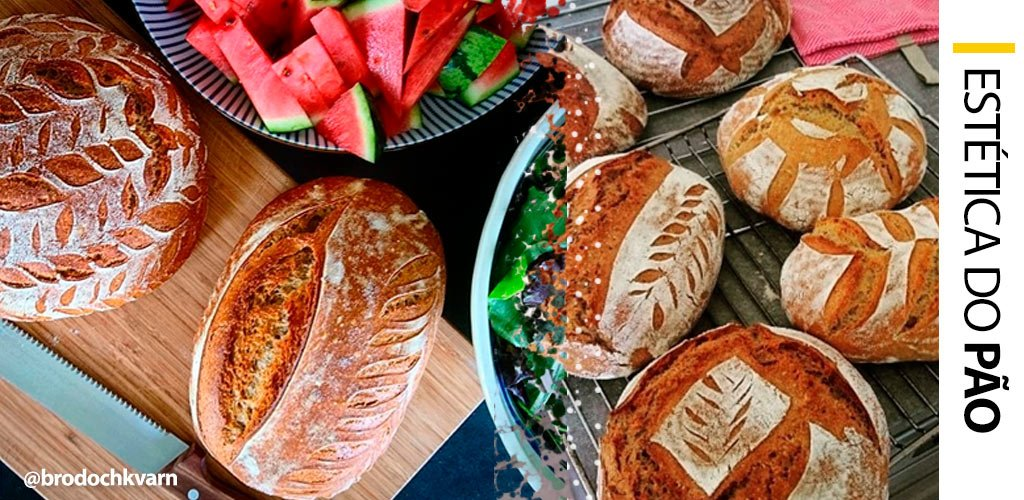 5 técnicas infalíveis na produção do pão