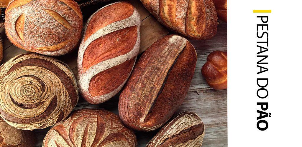 tipos de pestana do pão pelo mundo