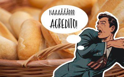 Como Fazer o Pão Francês