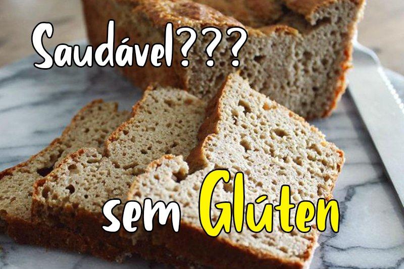 A receita Pão de Mandioca Sem Glúten tem ajudado muito para doenças como